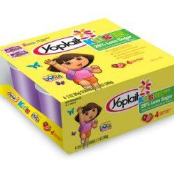 Yoplait Kids Review