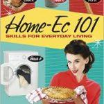 Home-Ec 101 Book Review