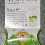 Shaklee Basic H2 Organic Cleaner Review
