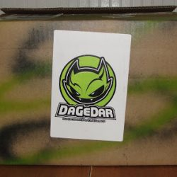 DaGeDar Toy Review