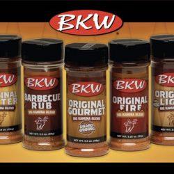 BKW Seasonings Steak Rub Review