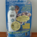 Exergen Thermometer Review