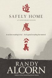 Book Review: Safely Home, by Randy Alcorn