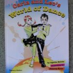 Book Review & Giveaway: Carla and Leo's World of Dance
