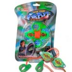 FyrFlyz Toy Review