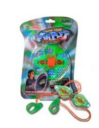 FyrFlyz Toy Review