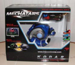 Mechatar #CleverRobot Review