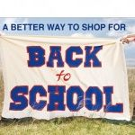 Back-To-School Deals with T.J.Maxx and Marshalls