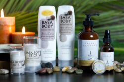 Basa Body All-Natural Skincare Review