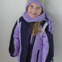 Rothschild Kids Coats Giveaway