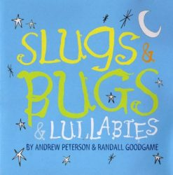 Slugs & Bugs & Lullabies Children's CD Review & Giveaway