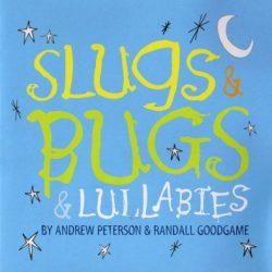 Slugs & Bugs & Lullabies Children's CD Review & Giveaway