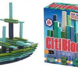 Holiday Gift Guide: CitiBlocs