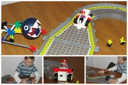 K'NEX Mario and Other Fun Toys Review