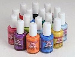 Piggy Paint Non-Toxic Nail Polish Giveaway