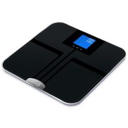 EatSmart Precision Digital Body Fat Bathroom Scale Giveaway