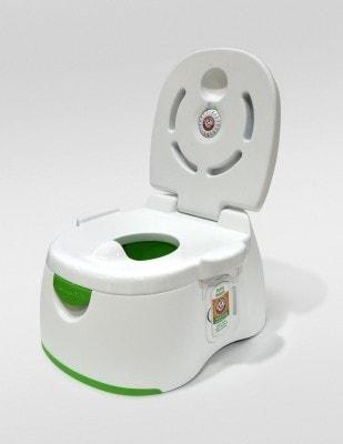 Munchkin Arm & Hammer Potty Seat