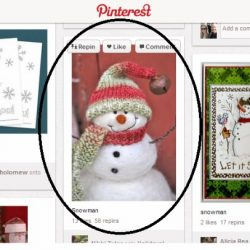 Tutorial: How to Make a Pinterest Blog Post