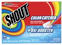 ShoutColorCatcher