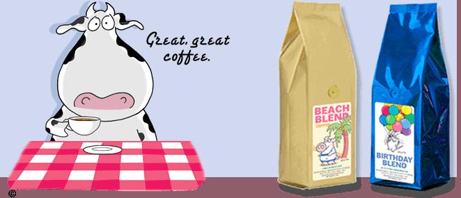 winchell mountain coffee