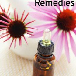 4 Natural Immune-Boosting Remedies