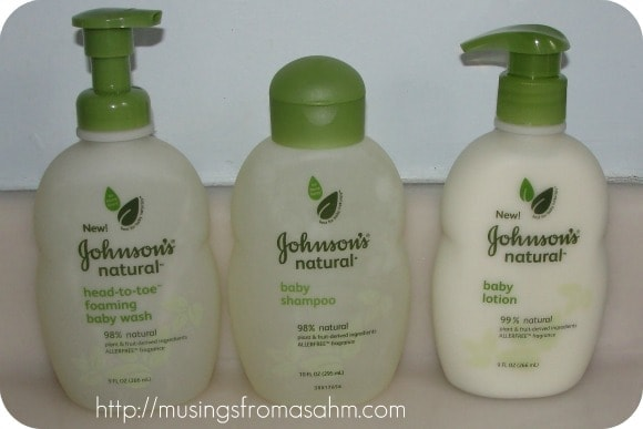 Johnson Johnson Products Johnson's Baby Products Have