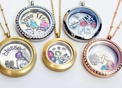 Origami Owl Custom Jewelry $25 Gift Certificate Giveaway