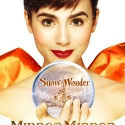 Mirror Mirror with Julia Roberts