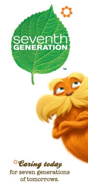 SeventhGenerationLorax