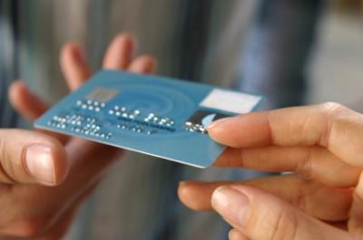 My Debit Card Number was Stolen - Living Well Mom