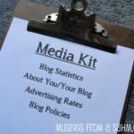 What Is a Media Kit?