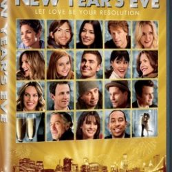New Year's Eve DVD {Giveaway}