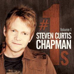 Steven Curtis Chapman #1 (Volume 1) New Release CD {Giveaway}
