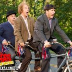 The Three Stooges Movie