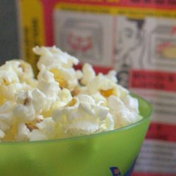 Orville Redenbacher SmartPop – A Great Snack for Kids