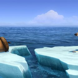 Ice Age: Continental Drift in Theaters July 13th