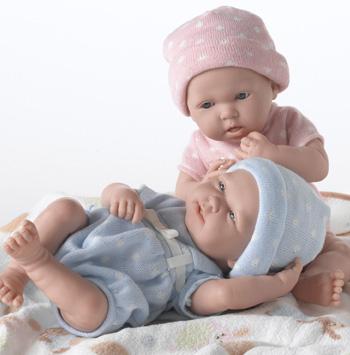baby doll, la newborn doll, girl doll, newborn doll