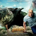 Journey 2: The Mysterious Island DVD {Giveaway}