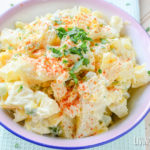 Easy Potato Salad
