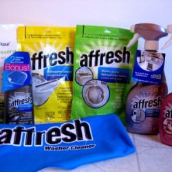 Expect a Cleaner Kitchen with Affresh Cleaning Products