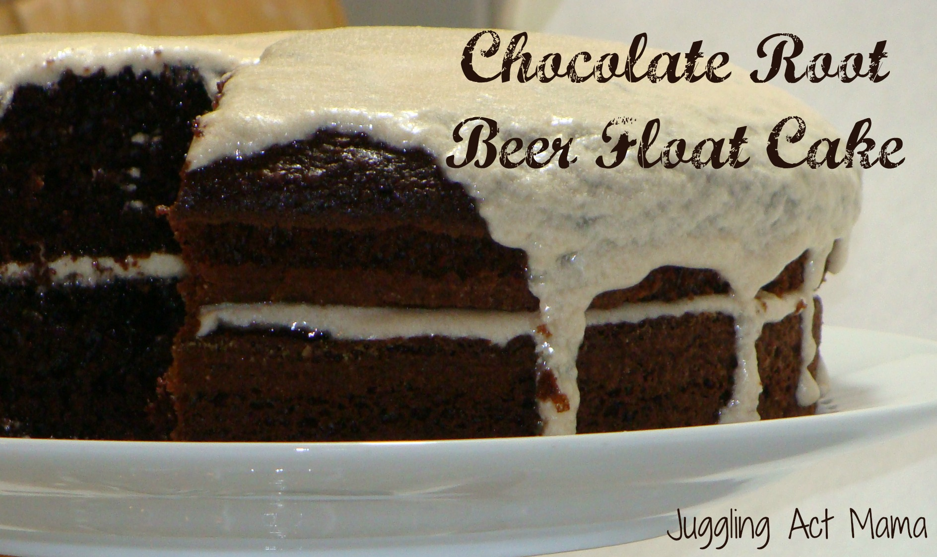 Beer Box Chocolate Cake Recipe