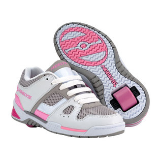 New Athletic Shoes from Heelys