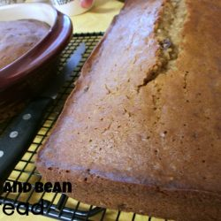 Pork and Beans Bread