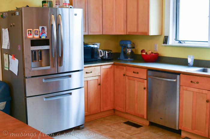 My Maytag Kitchen Appliances Are Here! #MaytagMoms - Living Well Mom