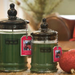 Give More with Bridgewater Candles