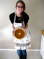 Flirty Aprons Kitchen Style