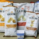 Fantastic Popcorn from G.H. Cretors