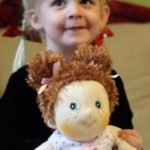 Holiday Gift Guide: Magic Cabin Cuddly Rubens Barn Dolls
