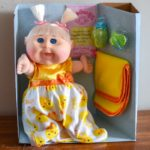 Holiday Gift Guide: Cabbage Patch Kids Babies