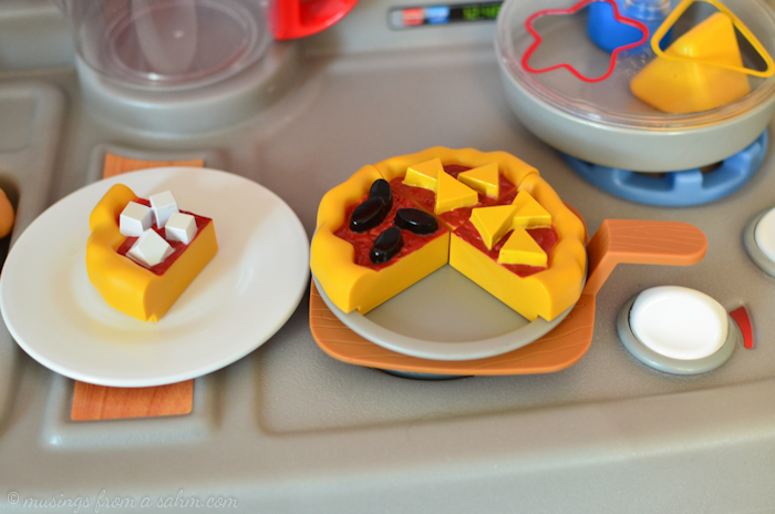 Little Tikes Cook N Grow Kitchen Giveaway Living Well Mom